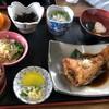つばきの館 - 料理写真:つばき定食(1700円)
