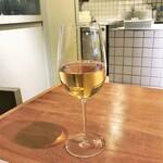 シャントレル - 白葡萄ジュース
