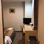 クレドホテル函館 - 部屋