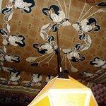ティハール - 天井にはアノ鼠が