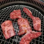 肉亭 ナカムラ -