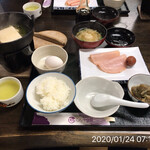 ひろきや旅館 - 料理写真: