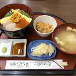 124274036 - 2020.1.17  しゃこちゃん丼