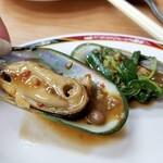 余家孔雀蛤大王 - 料理写真:
