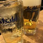 アカマル屋 - ハイボール&生ビール