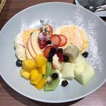 シブヤパーラー 幸せのフルーツ -