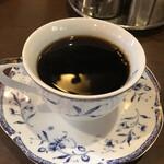 あぐろ焙煎珈琲店 - 本日のホットコーヒー
