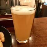 Inazuma Dining - cadillac mountain ハーフ