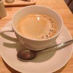 夙川 ベースカフェ - ホットコーヒー