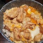 ぎたろう軍鶏 炭火焼鳥 たかはし - 料理写真: