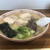 大輪ラーメン - 料理写真:ラーメン¥650