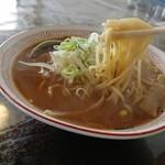創作家庭料理 豊盛 - 麺リフト