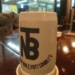 124295548 - 生ビール