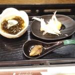 花ひで - 料理写真: