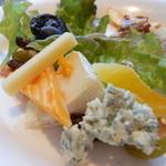 12430309 - チーズ各種
