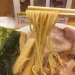 124300241 - 麺リフト