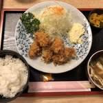 Kitahama - カキフライ定食