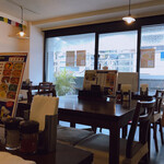 カフェ サンティ -