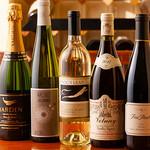 LOVE ワインとビストロのお店 - ワイン
