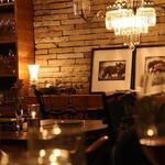 LOVE ワインとビストロのお店 - 内観写真