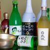 韓味家 - ドリンク写真:韓国のお酒