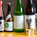 和ごころ 成 - 日本酒集合