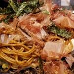 ぼてすけ屋 - 料理写真:ぼてやん ¥1250