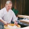 五反田寿司 スシ トウキョウ 81 - 料理写真:日々鍛錬を欠かさない若大将