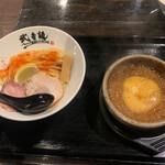 武者麺 - 料理写真: