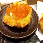 串亭 - 鮭(アップ)