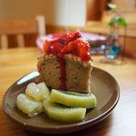 リンゴアットスイーツファクトリーワン - 料理写真:
