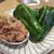 せいすスタンド - 料理写真:「肉みそピー」(¥450)
