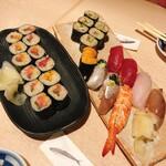 寿司 鮪家 -