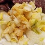 124332118 - ◇「野菜漬け」