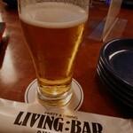 LIVING:BAR -