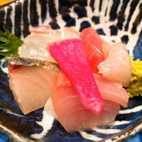 鮮魚 日本酒 えどわん-