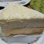 アグリコール - 料理写真:チーズ・デュオ (だったかな?)