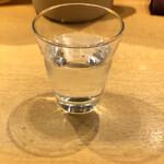 饗 くろ喜 - ドリンク写真:お冷