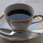 デ アドミラル - コーヒー