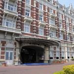 デ アドミラル - ホテルヨーロッパ