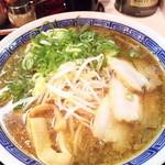 ラーメン麺座 - ラーメン