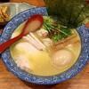 赤坂麺処 友 - 料理写真:特製濃厚鶏塩ラーメン