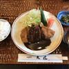 つきじ大鳳 - 料理写真:とんかつ定食=1900円 税込