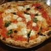 ラノッキオ - 料理写真:ピッツァマルゲリータ
