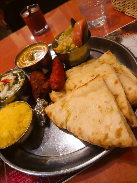 サンガム 豊田店の料理の写真