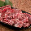 炭火焼肉 矢つぐ - 料理写真:矢つぐ盛り(赤)