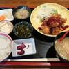 Wakataka - 料理写真:日替わり(ささみフライ)
