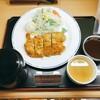レストラン 味彩 - 料理写真:リーズナブルな日替わりAランチ¥640