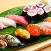 磯寿司 - 料理写真:特上にぎり