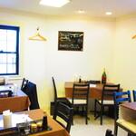 ハンバーグ&ワイン食堂 井の頭モンスター - 【2020年1月28日】店内写真。